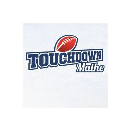 Logo Touchdown Mathe