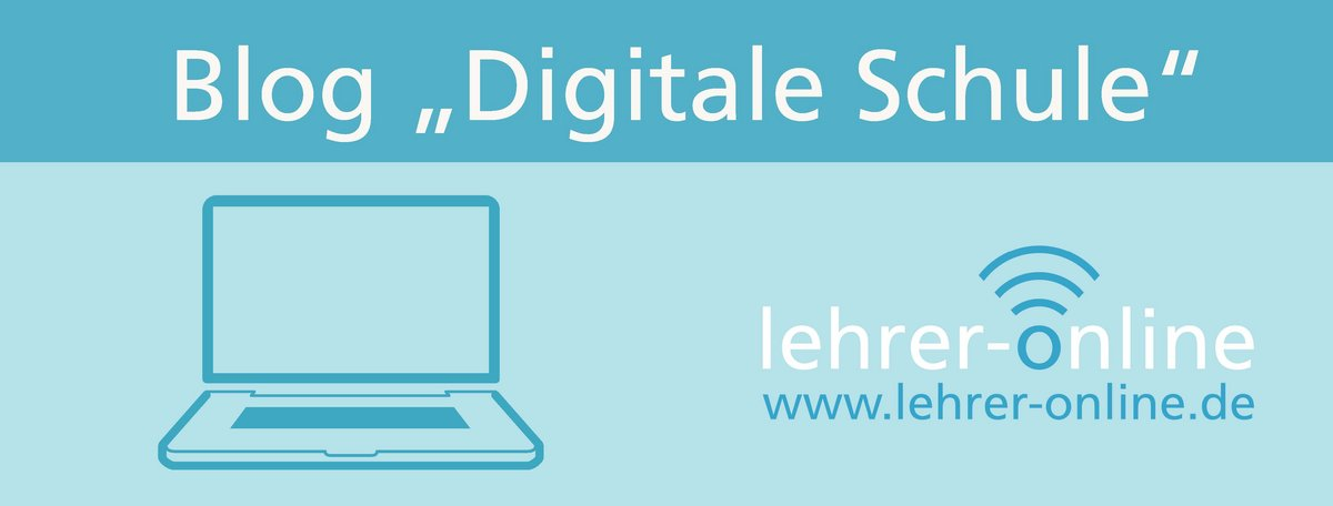 Blog digitale Schule