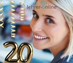 20 Jahre Lehrer-Online