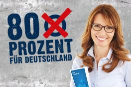 Bundestagswahlen, Wahlen