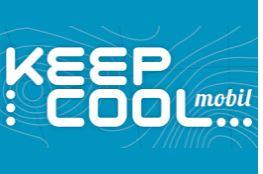 Logo Keep Cool mobil