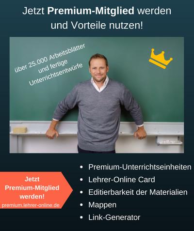 Premium-Mitgliedschaft