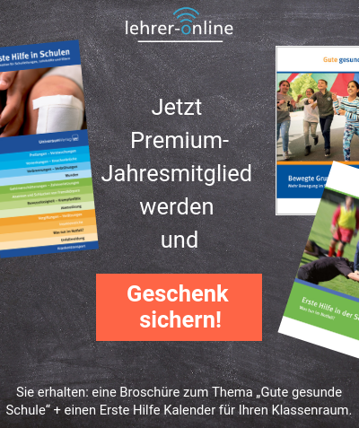 Banner November Prämie Lehrer-Online