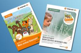 Medienbildung im Unterricht mit dem Internet ABC