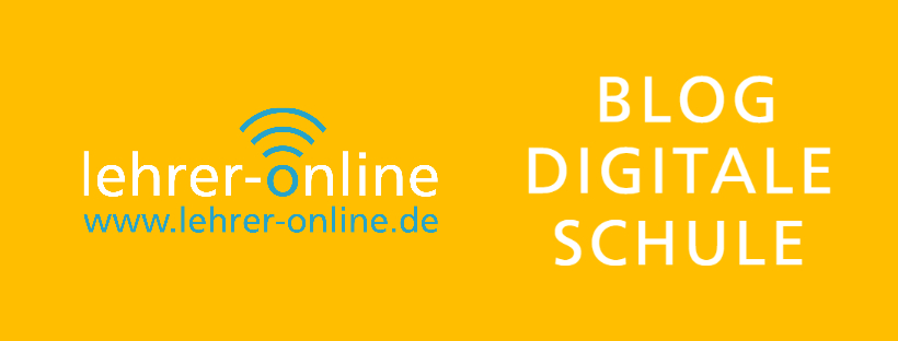 "Blog ""Digitale Schule"""