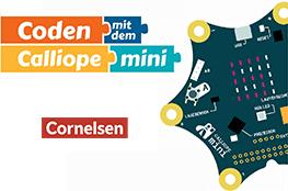 Calliope mini: Schülermaterial für den Einsatz des Minicomputers ...