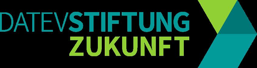 Logo von Datev Stiftung Zukunft: Rock die Zukunft