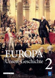 Europa - unsere Geschichte
