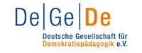 Deutsche Gesellschaft für Demokratiepädagogik e.V.