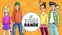 """Die """"Bloggerbande"""""""