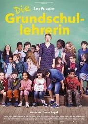 Filmplakat von Die Grundschullehrerin