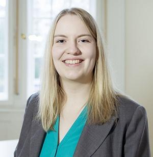 Frauke Diekherbers