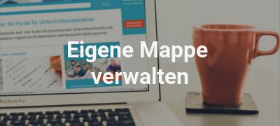 Eigene Mappe