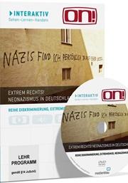 Abbildung der DVD mit dem Titel und einer Beschreibung