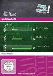Notenwerte im Musikunterricht