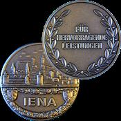 Zwei Bronzemedaillen als Auszeichnung für die App