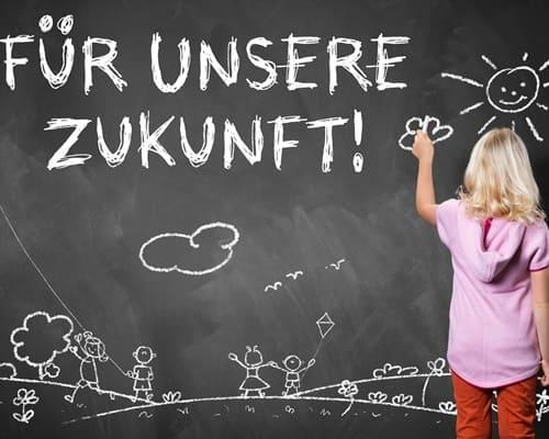 """Dossier """"Aktuelle Umweltthemen im Unterricht"""""""