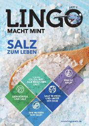 Lingo Mint bietet kostenfreies Material und Workshop zur didacta