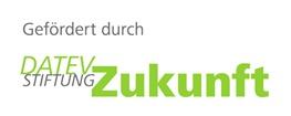 Logo Datev Stiftung