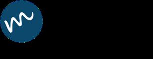 """Logo mit Schriftzug """"Metavorhaben Digitalisierung im Bildungsbereich"""""""