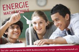 Energiespeicher im Unterricht