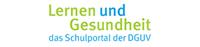 """Schulportal """"Lernen und Gesundheit"""" der DGUV"""