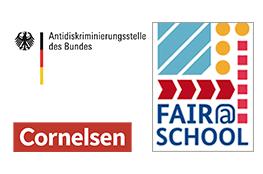 Schulen gegen Diskriminierung Cornelsen