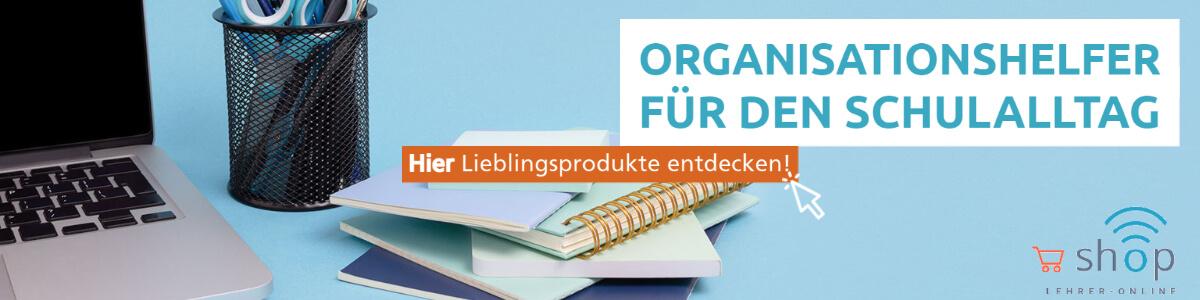 Banner Organisationshelfer