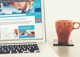 So funktioniert die Unterrichtsvorbereitung mit Lehrer-Online