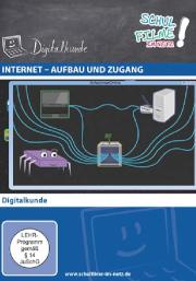Filmverlosung: Internet - Aufbau und Zugang