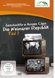 Filmverlosung: Weimarer Republik