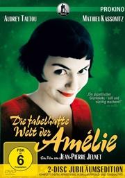 Filmverlosung: Die fabelhafte Welt der Amelie