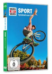 Filmverlosung: Was ist was - Sport
