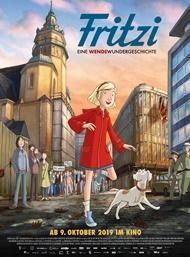 Filmverlosung: Fritzi - Eine Wendewundergeschichte