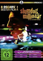 Filmverlosung Slumdog Millionär