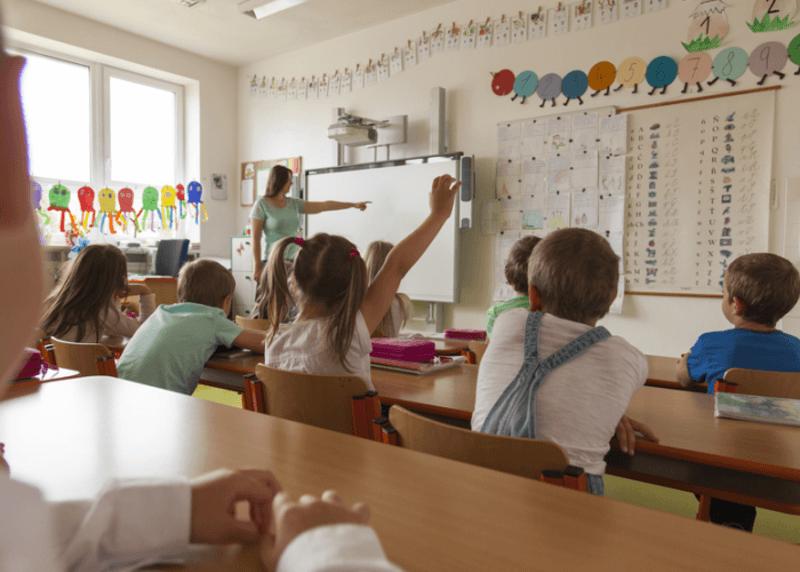 Unterrichten mit Whiteboards - Lehrer-Online