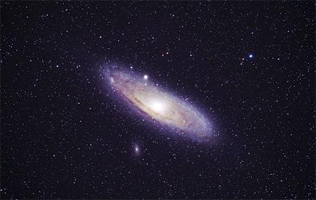 Andromedanebel (M31)