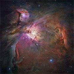M42 (Hubble-Weltraumteleskop)