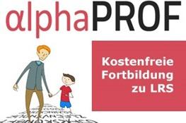 Logo alphaPROF