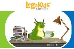 Logo LegaKids