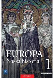 Cover Geschichtsbuch