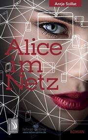 "Buchcover ""Alice im Netz"""