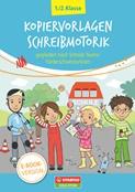 """Die Kopiervorlagen """"Schreibmotorik"""" von Stabilo Education als E-Book"""