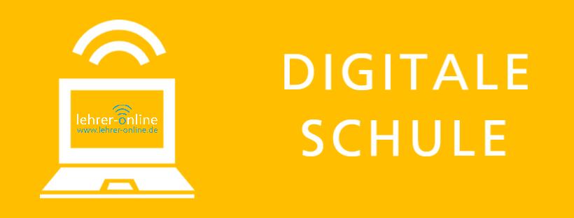 "Blog ""Digitale Schule"""