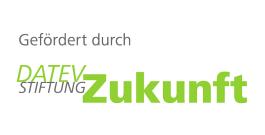 Datev Stiftung Zukunft Logo