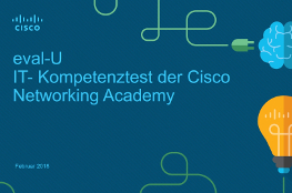 Cisco Networking-Academy