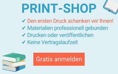Jetzt den Print-Shop kennenlernen