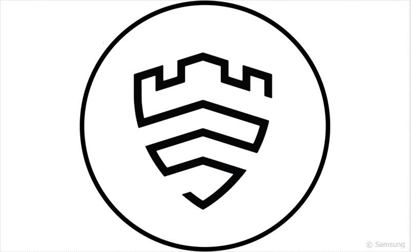 Icon Datensicherheit