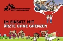 MSF im Einsatz