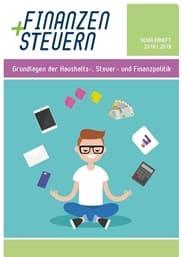 Cover von Finanzen & Steuern: Neuauflage 2018/2019